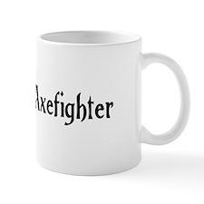 Werewolf Axefighter Mug