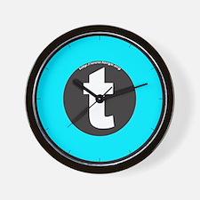 Torgo.org Wall Clock
