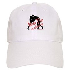 Muay Thai Warrior Baseball Cap