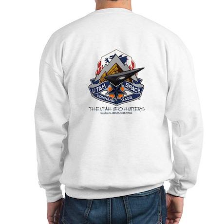 Utah Space Command Original Sweatshirt