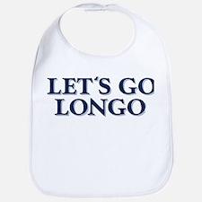 LET'S GO LONGO Bib