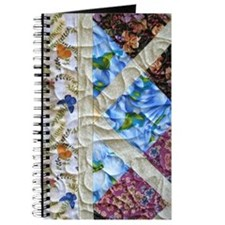 Butterfly Floral Delight Journal