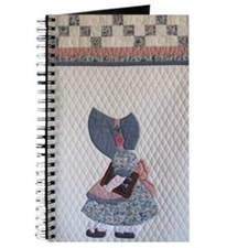 Sunbonnet Sue Journal