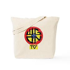 WGON Tote Bag