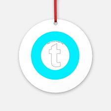 Torgo.org Keepsake (Round)