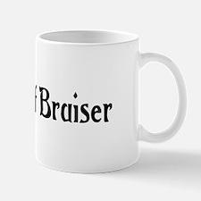 Werewolf Bruiser Mug