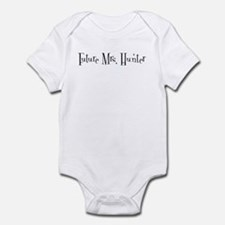 Future Mrs. Hunter Onesie