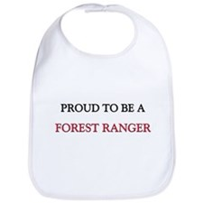 Proud to be a Forest Ranger Bib