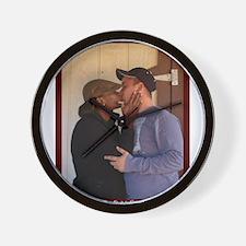 Cute Marie Wall Clock