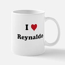 I love Reynaldo Mug