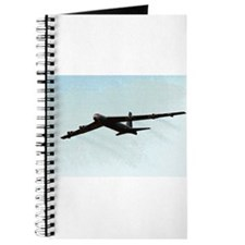 B-52 Stratofortress Ascending Journal