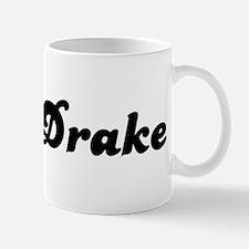 Mrs. Drake Mug