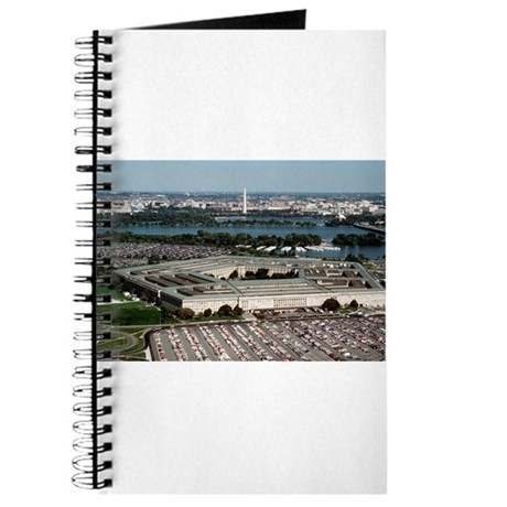 The Pentagon Journal