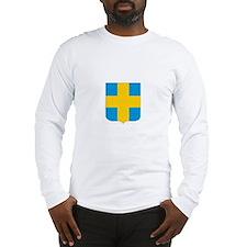toulon Long Sleeve T-Shirt