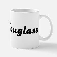 Mrs. Douglass Mug