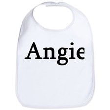 Angie - Personalized Bib