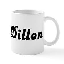 Mrs. Dillon Mug