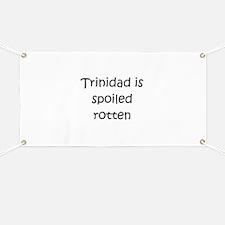 Unique Trinidad Banner