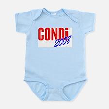 Condoleezza Rice 2008 Infant Creeper