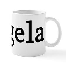 Angela - Personalized Mug