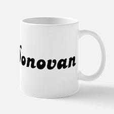 Mrs. Donovan Mug