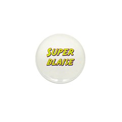 Super blaise Mini Button (10 pack)