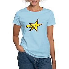 Pwn Star Uber Gamer T-Shirt