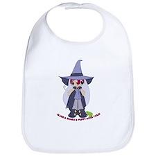 Blythe the Wizard Bib