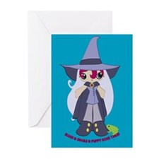 Blythe the Wizard Greeting Cards (Pk of 10)