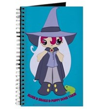 Blythe the Wizard Journal