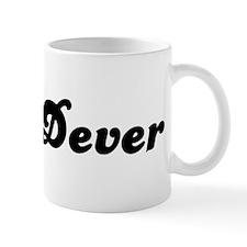Mrs. Dever Mug