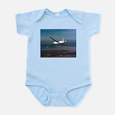 Global Hawk Infant Creeper