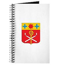 saint blaise Journal