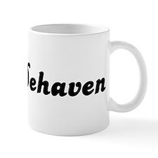 Mrs. Dehaven Mug