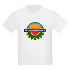 Sun & Melon Kids T-Shirt