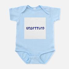 Unsettled Infant Creeper