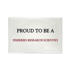 Proud to be a Fisheries Research Scientist Rectang