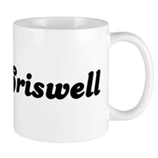 Mrs. Criswell Mug