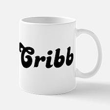 Mrs. Cribb Mug