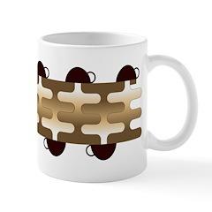 Contemporary Coffee Ceramic Coffee Mug