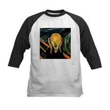 Munch's The Scream Tee