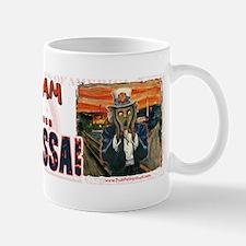 Obey the USSA 2 Mug