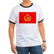 New USSR Flag T