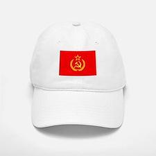 New USSR Flag Baseball Baseball Cap