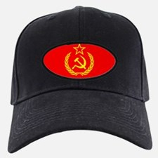 New USSR Flag Baseball Cap