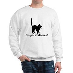 Superstitious Sweatshirt