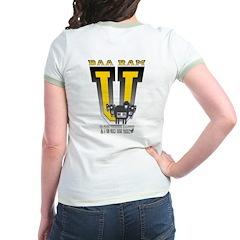 Baa Ram U Yellow T