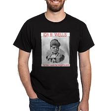 Ida B. Wells T-Shirt
