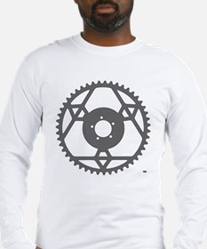 Stronglight Chainring rhp3 Long Sleeve T-Shirt