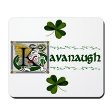 Kavanaugh Celtic Dragon Mousepad